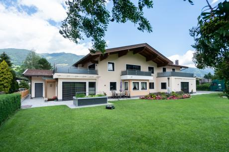 Luxury apartment Mamaliesl Salzburgerland