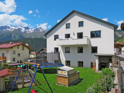 Apartment Morgensonne (NDR160) Tirol