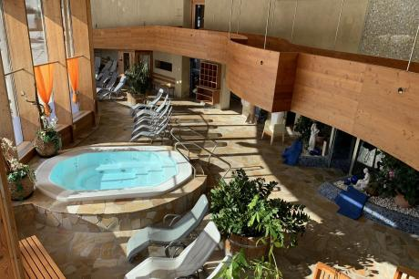 Mariapfarr Apartment Polaris Salzburgerland