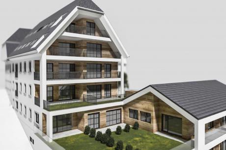 Mariapfarr Apartment Saturn Salzburgerland