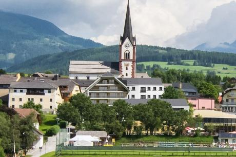 Mariapfarr Apartment Sol Salzburgerland