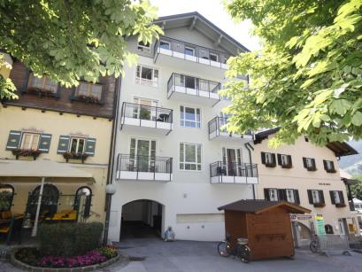 Appartement Bad Hofgastein - Dr.Adler