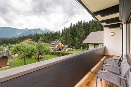 Villa Brisch B Karinthië