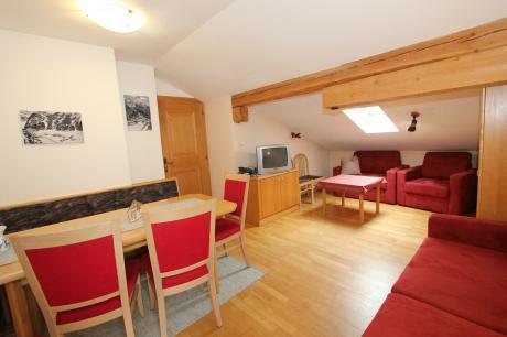 Sölden Apartment B Tirol