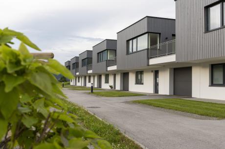 Ski in - Ski out St Lambrecht - Chalet Pabstin