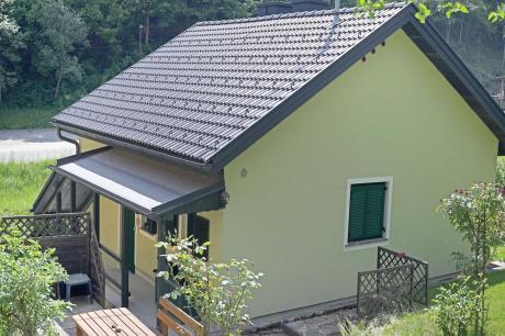 Waldbach-Joglland - Haus Stadtflucht