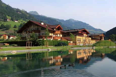 Apparthaus am See B Salzburgerland