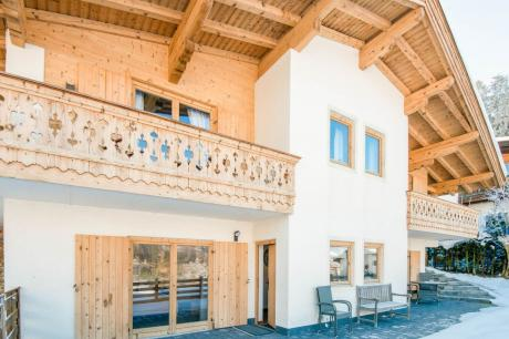 Appartment Falkmann Tirol