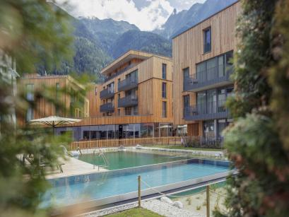 All Suite Resort Tirol