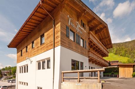 Großvenediger Tirol