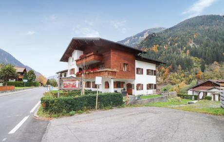 St. Gallenkirch