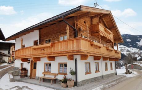 Kolsassberg Tirol