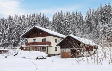 Gosau Salzburgerland