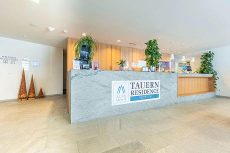 Tauernresidence Radstadt Amadésuite Salzburgerland