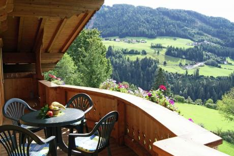 Ferienappartment Schragl Tirol