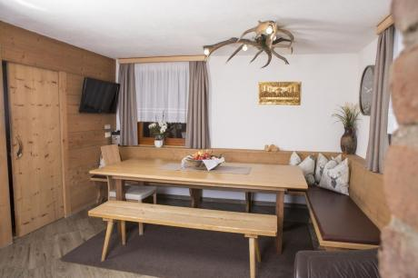 Ferienhaus Pöttler Salzburgerland