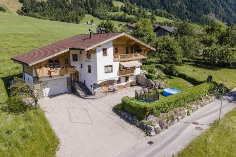 Landhaus Steiner Appartment 1 Tirol