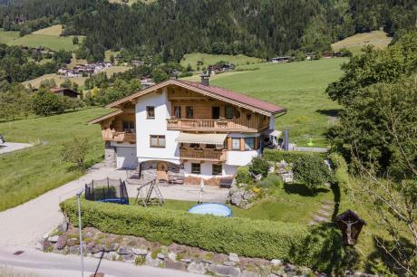 Landhaus Steiner kleines Appartment Tirol