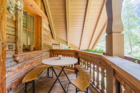 Herzebenalm Tirol