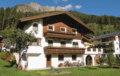Appartement Flirsch am Arlberg - Flirsch