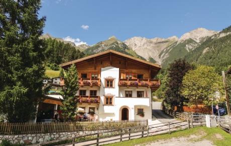Pettneu am Arlberg Tirol