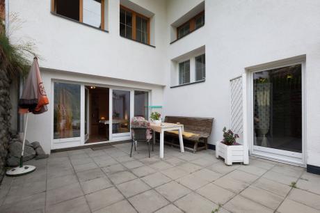vakantiehuis Fleck in Längenfeld