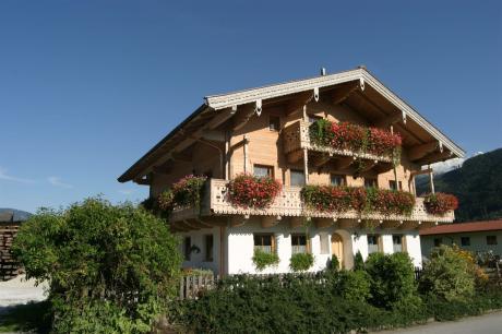 vakantiehuis Katharina in Bramberg am Wildkogel - Mühlbach
