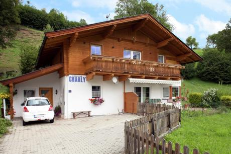 vakantiehuis Gabi in Brixen im Thale