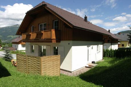 vakantiehuis Chalet an der Piste in Sankt Margarethen im Lungau