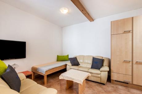 vakantiehuis Hollaus 1 in Aschau im Zillertal