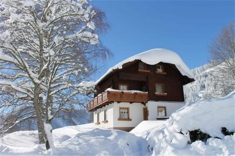 vakantiehuis Ferienhaus Dachsteinheim in Filzmoos