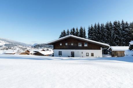 vakantiehuis Maier L in Flachau