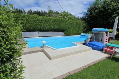 vakantiehuis Sevillana OG in Wernberg