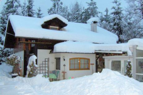vakantiehuis Sevillana EG in Wernberg