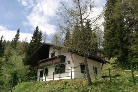vakantiehuis Haus Truppe in Nassfeld
