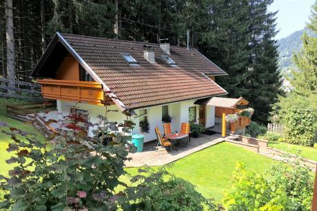 vakantiehuis Haus Kerschbaumer in Rangersdorf