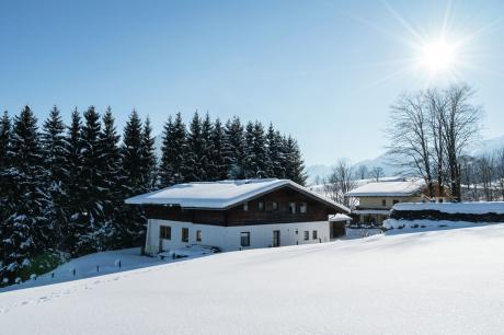 vakantiehuis Maier M in Flachau