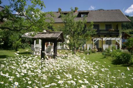 vakantiehuis Hannelore in Feld am see