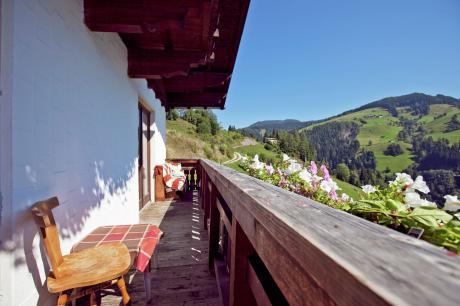 vakantiehuis Durchholzhof in Sankt Johann im Pongau - Wagrain