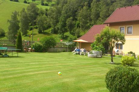 vakantiehuis Lax in Rennweg am Katschberg