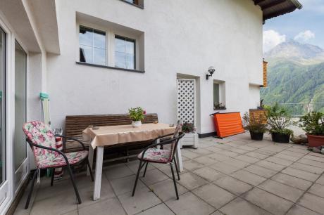 Fleck Tirol