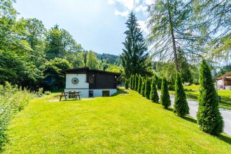 Chalets im Brixental V Tirol