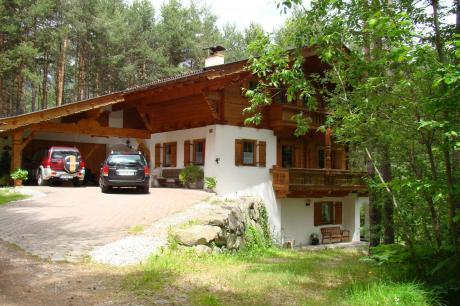 Haus Westermeyr Tirol