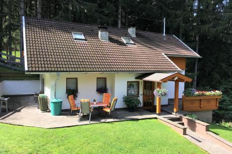 Haus Kerschbaumer Karinthië