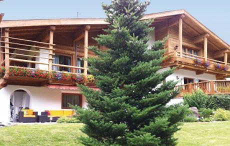 vakantiehuis Kitzbühel in Kitzbühel