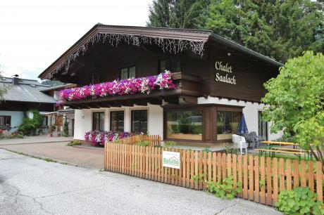 vakantiehuis Chalet Saalach in Saalbach-Hinterglemm