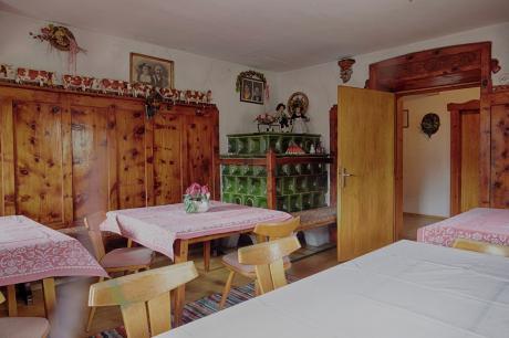 vakantiehuis Blaserhof in Zell am Ziller-Gerlosberg