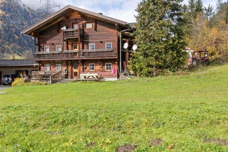 vakantiehuis Angerer in Matrei in Osttirol