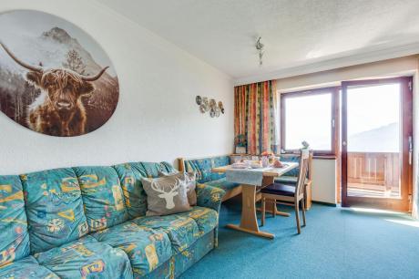 vakantiehuis Dankl in Bramberg am Wildkogel - Mühlbach