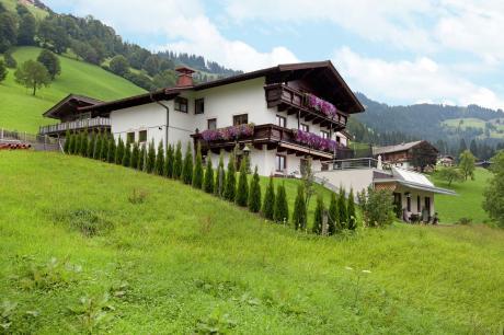 vakantiehuis Appartement Riedmann in Brixen im Thale